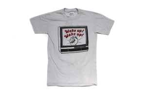 Vintage 1994 Wake Up Wake Up T-shirt
