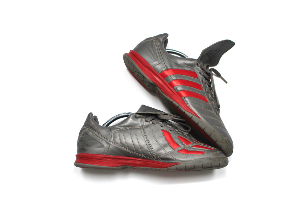 Vintage Adidas Early 2000's Predator Indoor Trainers