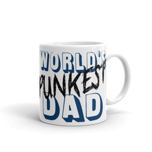 World's Punkest Mug!