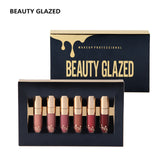 BEAUTY GLAZED Lipstick Set