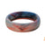 Thin Womens Silicone Rings Aspire Collection Aurora View 1