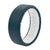 Edge Men's Wedding Band Groove Life Silicone Ring IMAGE 03