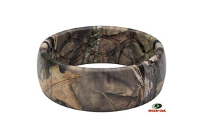 Mossy Oak Breakup Country Camo Silicone Rings