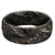 Original Mossy Oak NRA Overwatch Camo - Groove Life Silicone Wedding Rings
