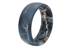 Original Nomad Rapids - Groove Life Silicone Wedding Rings