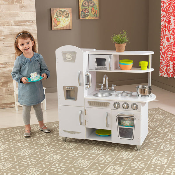 Kidkraft Kitchen White play kitchens | designer kids toys