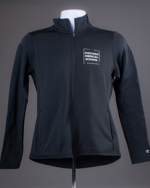 Performance Jacket, CMS Chicago Medical School, Women's