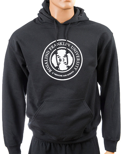 HOODED UNISEX SWEATSHIRT