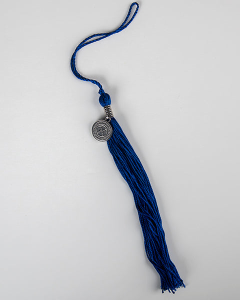 TASSEL, DOCTOR OF PHILOSOPHY (ROYAL BLUE) PHD