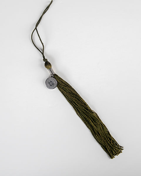 TASSEL, DOCTOR OF PHARMACY (OLIVE GREEN), College of Pharmacy