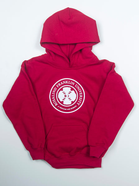 Sweatshirt Hooded, Child Sizes