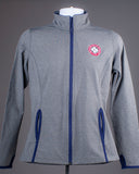 Jacket, Sport-Tek® Stretch, Full-Zip, Women's Fit