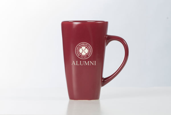 Mug, Cafe Alumni Tall
