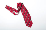 Men's Tie, Silk Tone on Tone