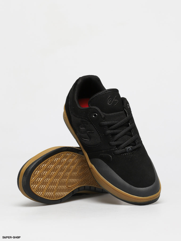 Swift 1.5 Shoe Blk/Gum (size options listed)