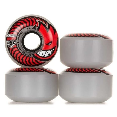 80HD Charger Cls Clear Wheels (size options listed)