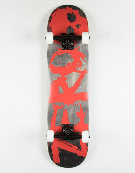 Blood Skateboard Complete 7.75 X 31.1