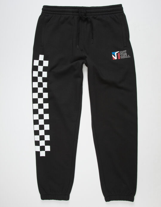 Dimensions Fleece Pants Blk (size options listed)