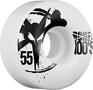 Original Formula 100a Wheels Wht 55mm