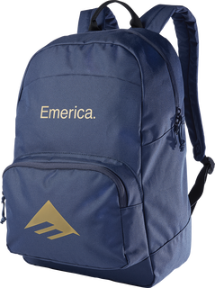 Emerica Backpack Nvy OS