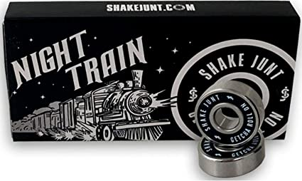 Night Train Bearings (8pk)