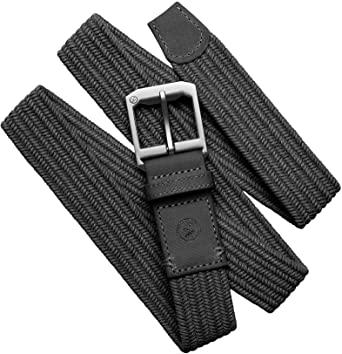 Norrland Belt Blk (size options listed)