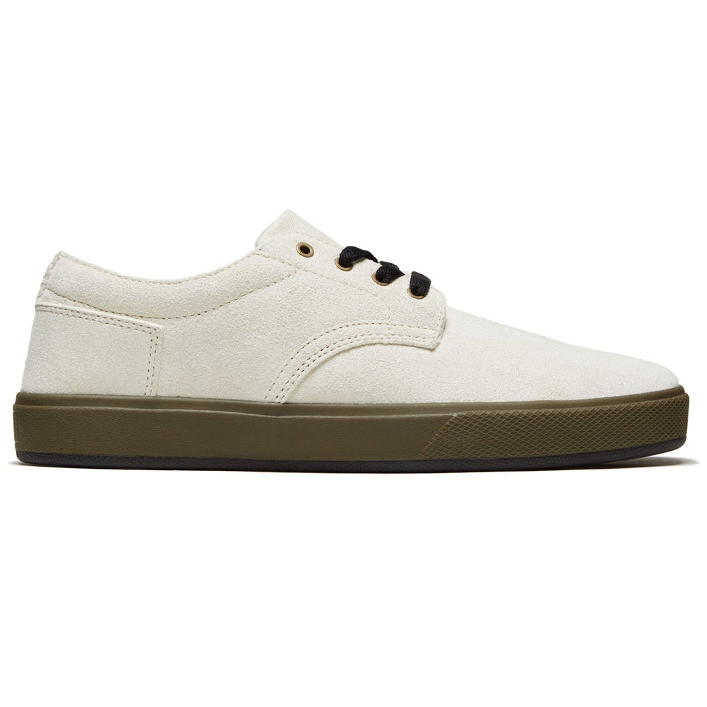 Spanky G6 Pro Shoe Wht/Grn (size options listed)