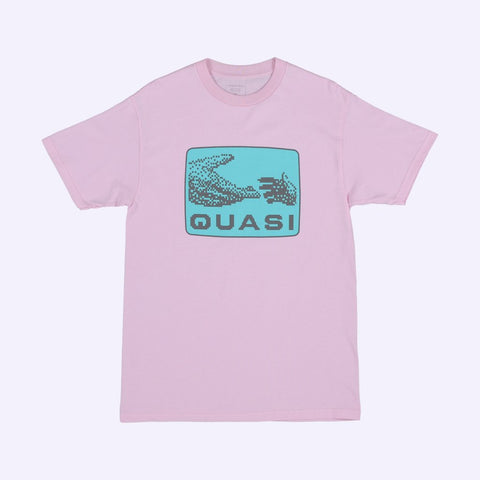 Cell S/S Tee Shirt Pink (size options listed)