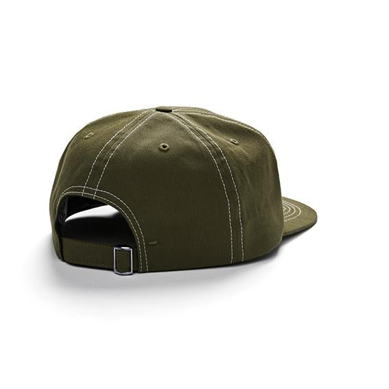 Contrast Cap OS (color options listed)