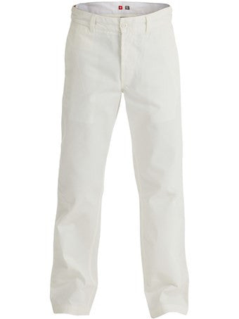 All Season Pant White