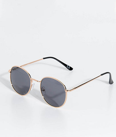 Ridley Sunglasses Gold OS
