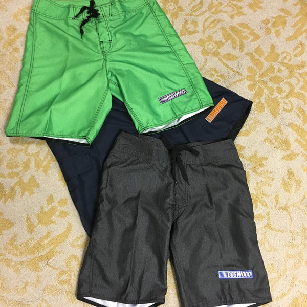 Speed Wave Shorts (size & color options listed)