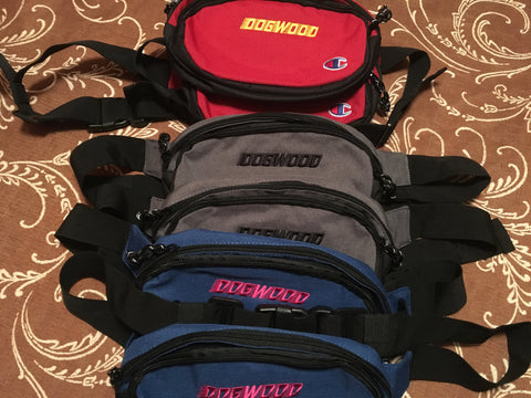 Speedwave Hip Bag OS (color options listed)