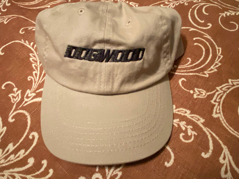 Speedwave Adjustable Strapback Dad Hat Khaki/Blk OS