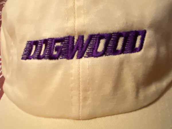 Speedwave Adjustable Strapback Dad Hat Ylw/Purp OS