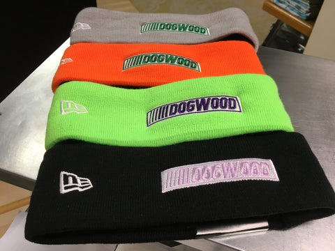 Speedway New Era Headband OS (color options listed)