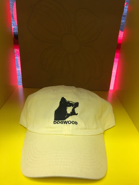 Underdogs Adjustable Dad Hat (color options listed)