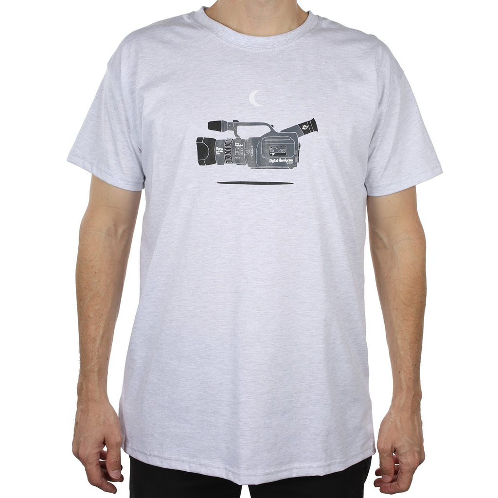 Vx S/S Tee Shirt Ash Gry (size options listed)
