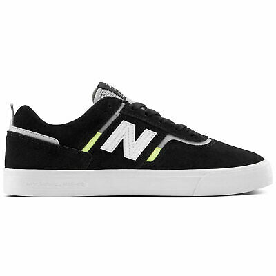 Jamie Foy 306 Pro Shoe Blk/Wht (size options listed)