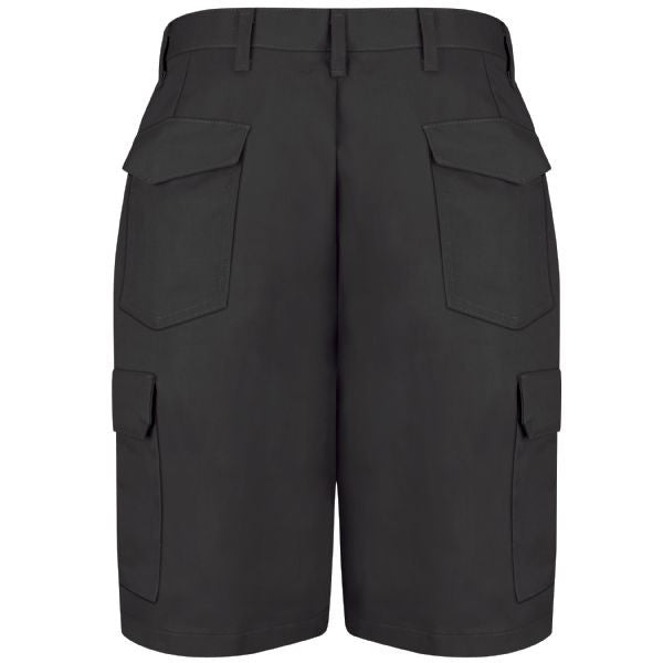 Straight Fit Industrial Cargo Shorts (size & color options listed)
