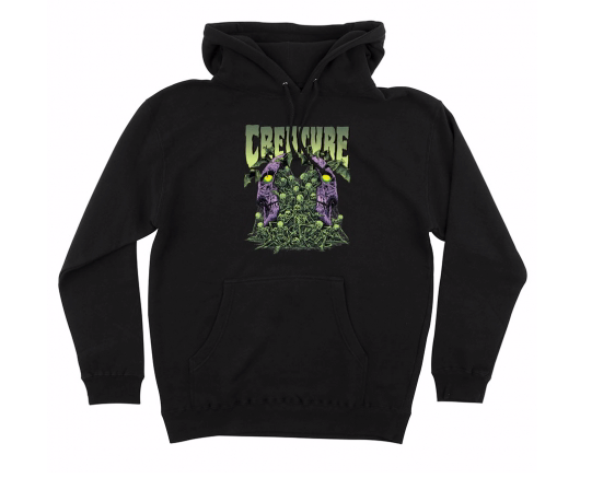 Awakening P/O Hoodie Blk (size options listed)