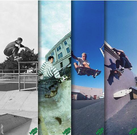 Bryce Kanights Photography Pro Griptape 9X33 (options listed)