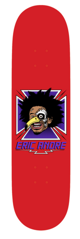 Eric Andre Guest Model Deck 8.5