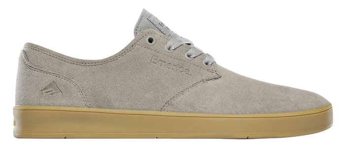 Romero Laced Pro Shoe Warm Gry/Tan (size options listed)