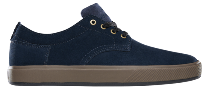 Spanky G6 Pro Shoe Nvy/Gum (size options listed)
