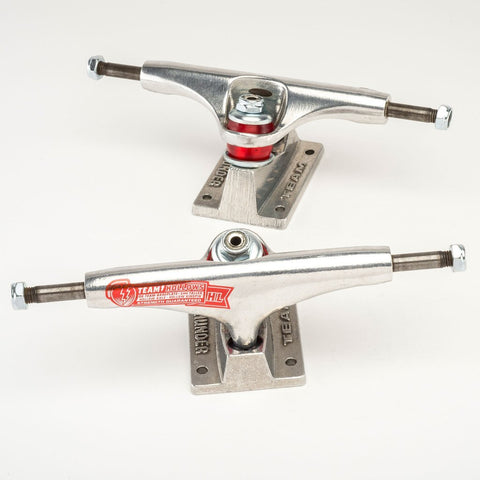 Team Hollow Polished Trucks (size options listed)