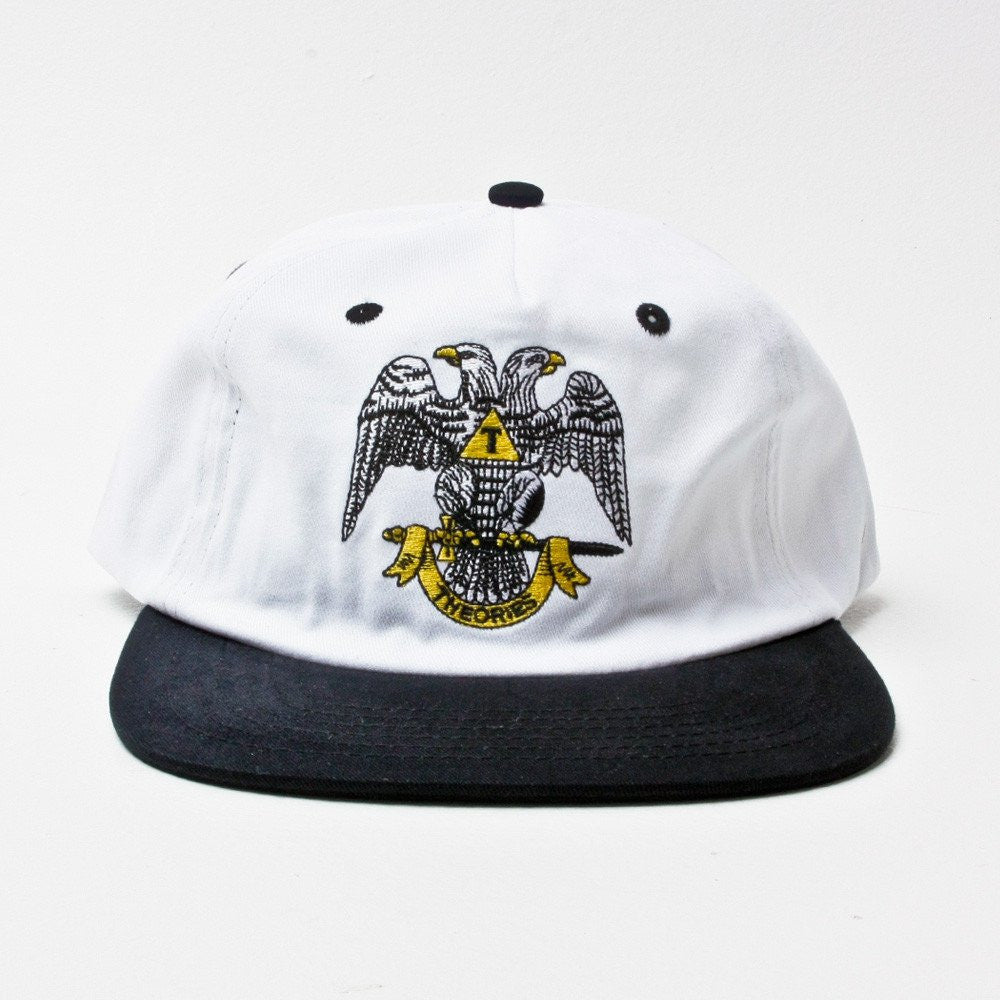 33rd Degree Twill Hat