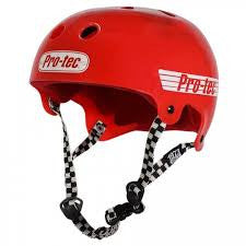 Bucky Pro Helmet (color options listed)