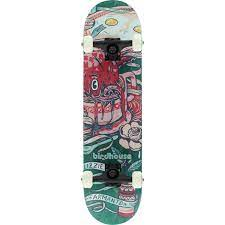 Lizzie Armanto Favorites Pro Skateboard Complete Grn 7.75 X 31.7