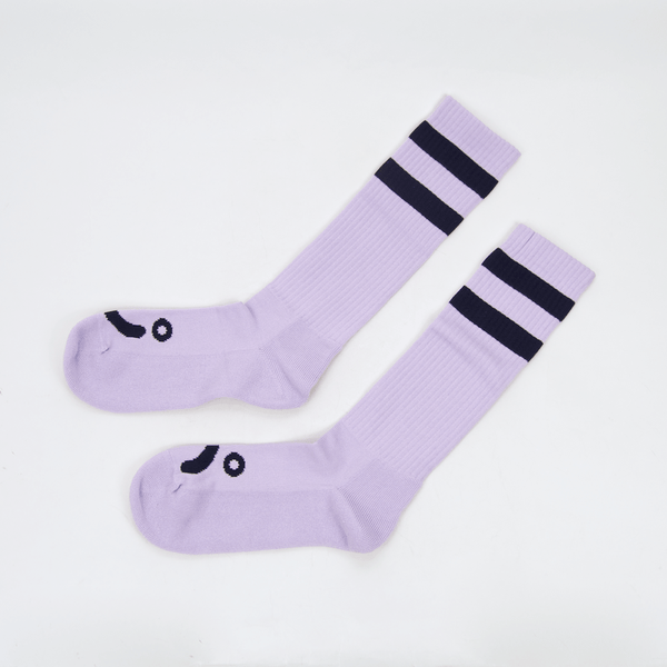 Happy Sad Sock OS (color options listed)